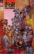 Doom Patrol Vol 2 47