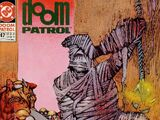 Doom Patrol Vol 2 47