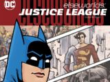 Elseworlds: Justice League Vol. 2 (Collected)