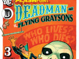 Flashpoint: Deadman and the Flying Graysons Vol 1 3