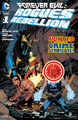 Forever Evil Rogues Rebellion Vol 1 1