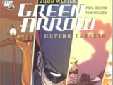 Green Arrow: Moving Targets (Collected)