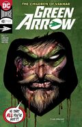 Green Arrow Vol 6 40