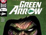 Green Arrow Vol 6 40