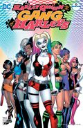 Harley Quinn and Her Gang of Harleys Vol 1 6