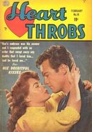 Heart Throbs Vol 1 18