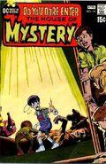 House of Mystery v.1 191