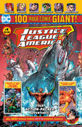 Justice League Giant Vol 1 4