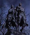Kal-El Batman in Bethlehem 0001