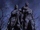 Kal-El (Batman in Bethlehem)