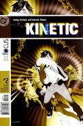Kinetic Vol 1 2