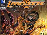 Larfleeze Vol 1 6