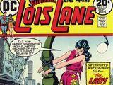 Superman's Girl Friend, Lois Lane Vol 1 133