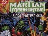 Martian Manhunter Vol 2 14
