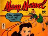 Mary Marvel Vol 1 10