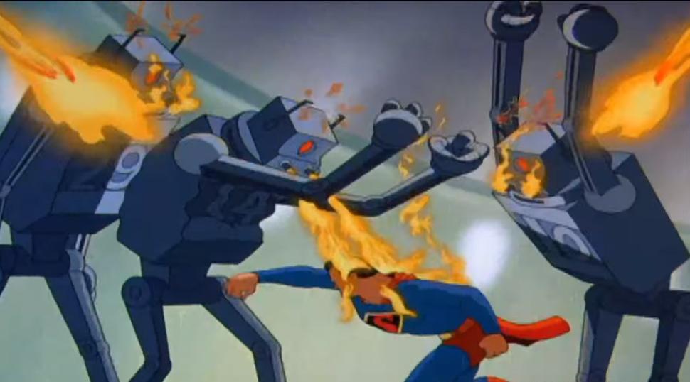 Mechanical Monsters (disambiguation) | DC Database | Fandom