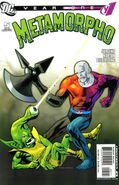 Metamorpho Year One 5