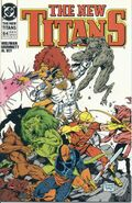 New Teen Titans Vol 2 64