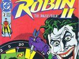 Robin II Vol 1 2