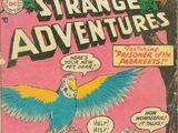 Strange Adventures Vol 1 52