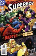 Superboy Vol 4 77