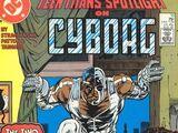 Teen Titans Spotlight Vol 1 13
