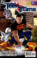 Teen Titans v.3 2