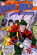 The Brave and the Bold v.1 12