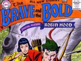 The Brave and the Bold Vol 1 12