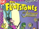 The Flintstones and the Jetsons Vol 1 2