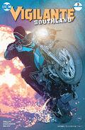 Vigilante Southland Vol 1 3
