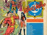 Who's Who: The Definitive Directory of the DC Universe Vol 1 4