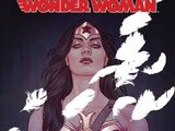 Wonder Woman: Amazons Attacked (Collected)