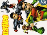 Young Justice: Sins of Youth Vol 1 1