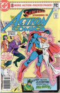 Action Comics Vol 1 512