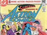 Action Comics Vol 1 512