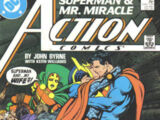 Action Comics Vol 1 593