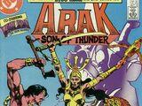 Arak: Son of Thunder Vol 1 48