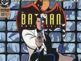 Batman Adventures Vol 1 22