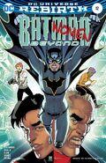 Batman Beyond Vol 6 12
