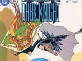 Batman: Legends of the Dark Knight Vol 1 52