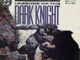 Batman: Legends of the Dark Knight Vol 1 77
