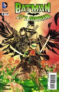 Batman Li'l Gotham Vol 1 11