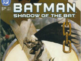 Batman: Shadow of the Bat Vol 1 52