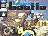 Blue Beetle Vol 9 17