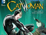 Catwoman: Dollhouse (Collected)