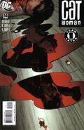 Catwoman Vol 3 54