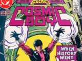 Cosmic Boy Vol 1