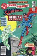 DC Comics Presents 42