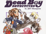 Dead Boy Detectives Vol 1 1